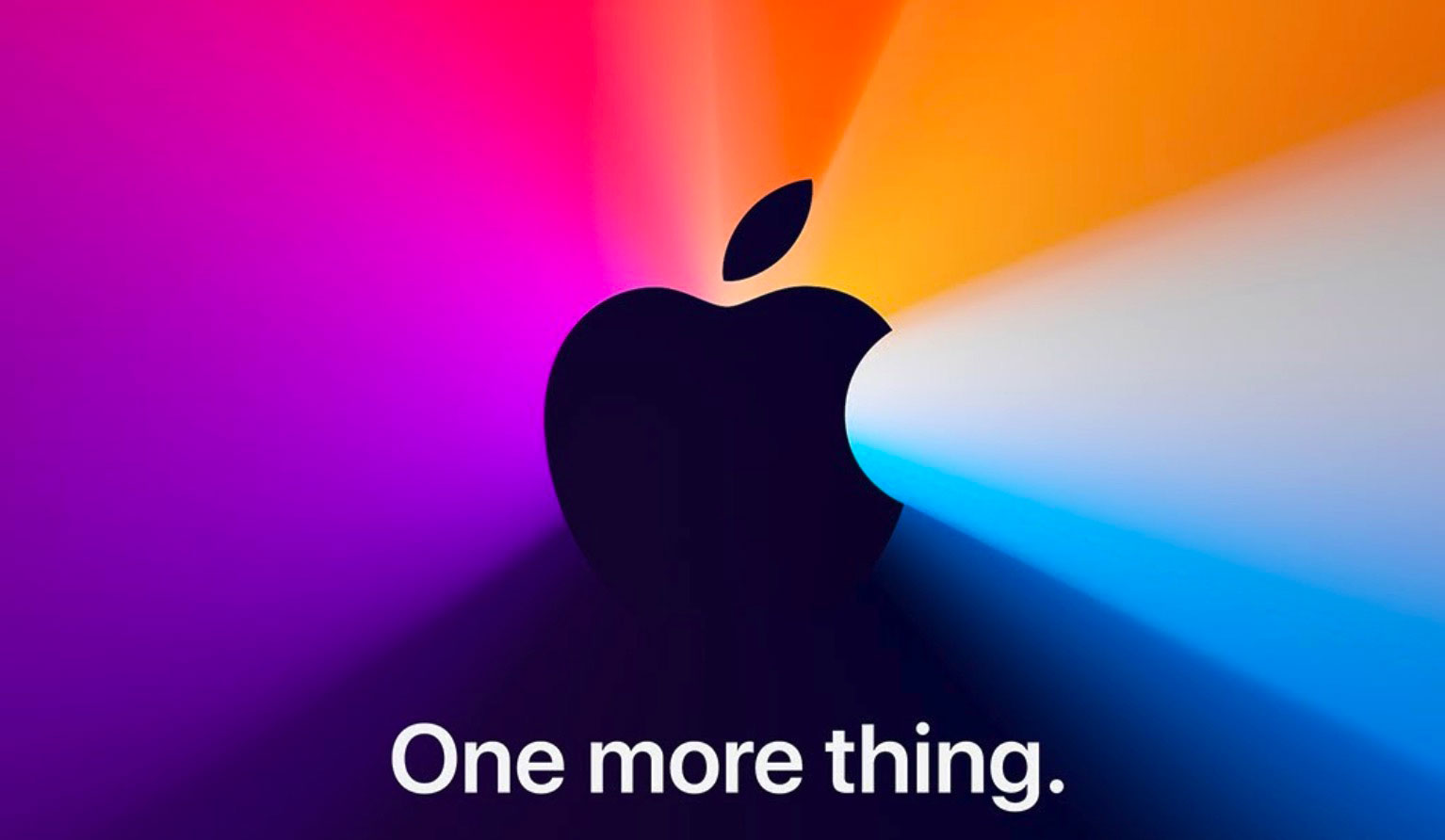 "Apple a un ""One More Thing"" de prévu"