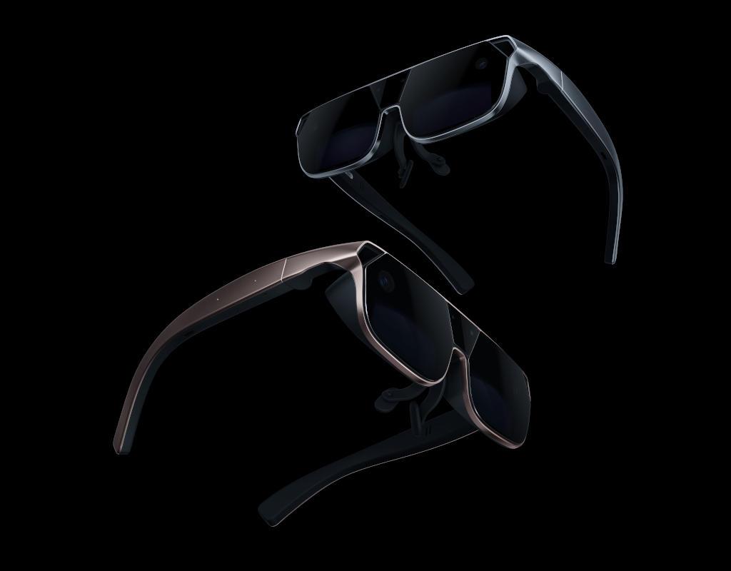 Les Oppo AR Glasses 2021, une nouvelle paire de lunettes connectées AR