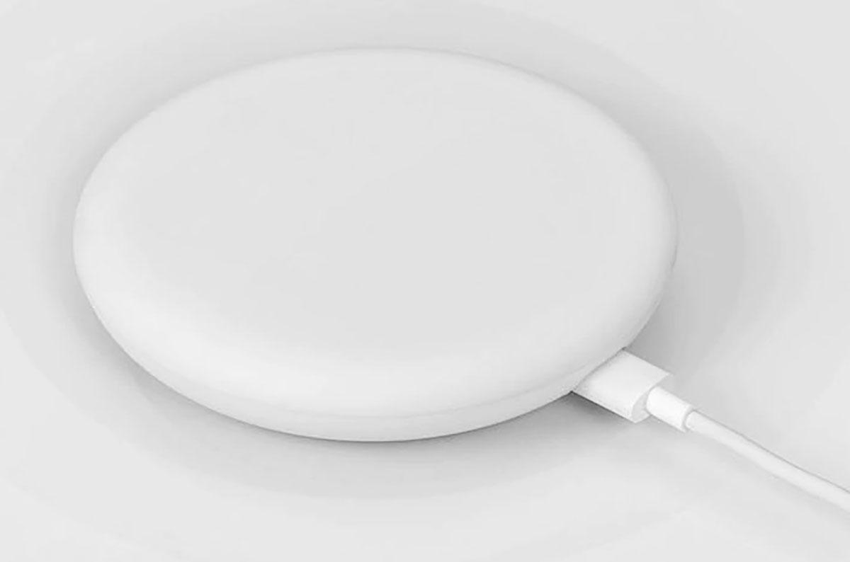 La station de charge sans fil de Xiaomi est en promo