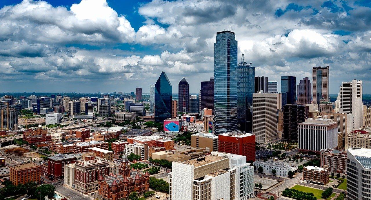 La ville de Dallas