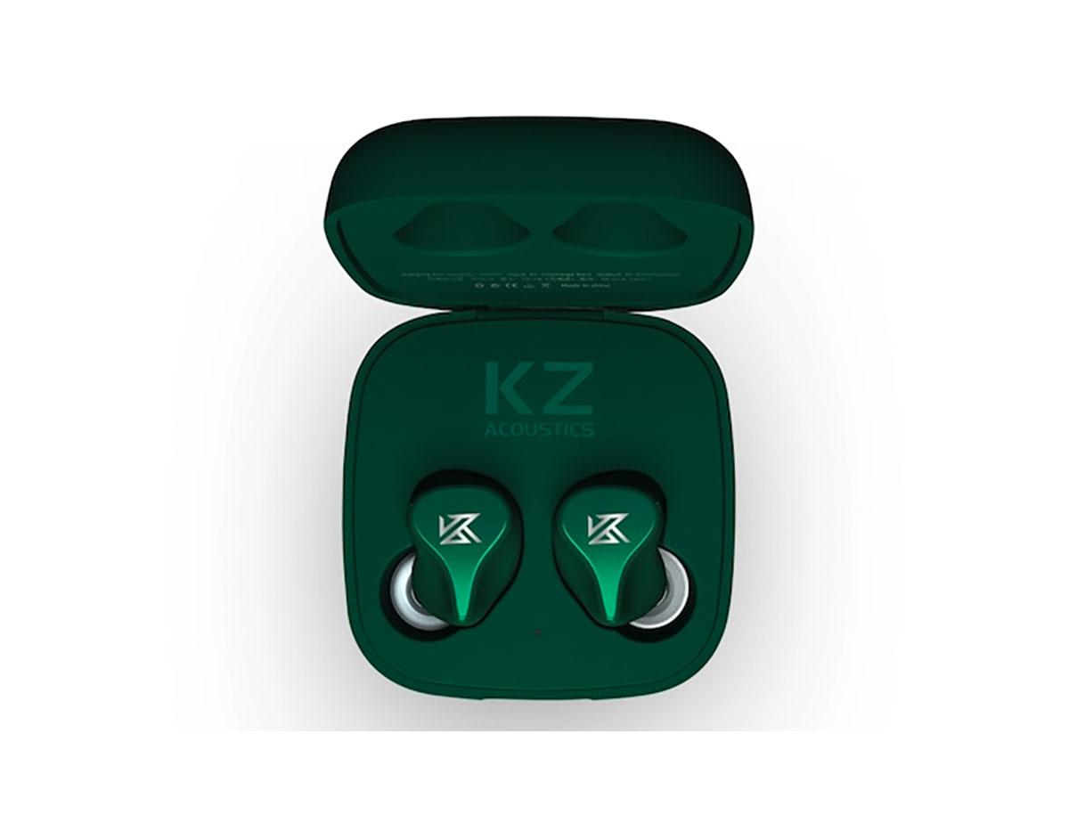 Les KZ Z1, des écouteurs très complets