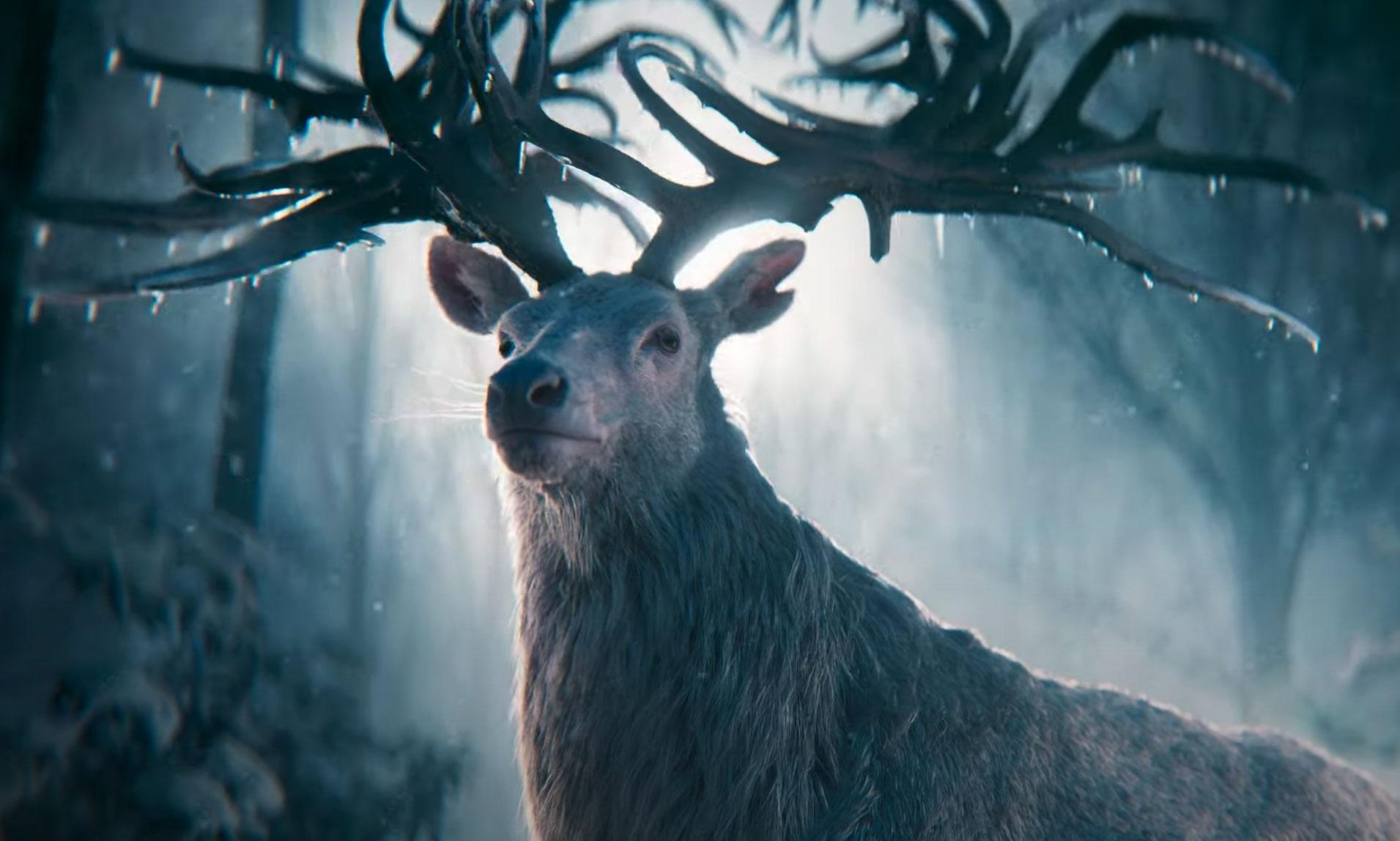 Shadow & Bone, une nouvelle série fantasy chez Netflix