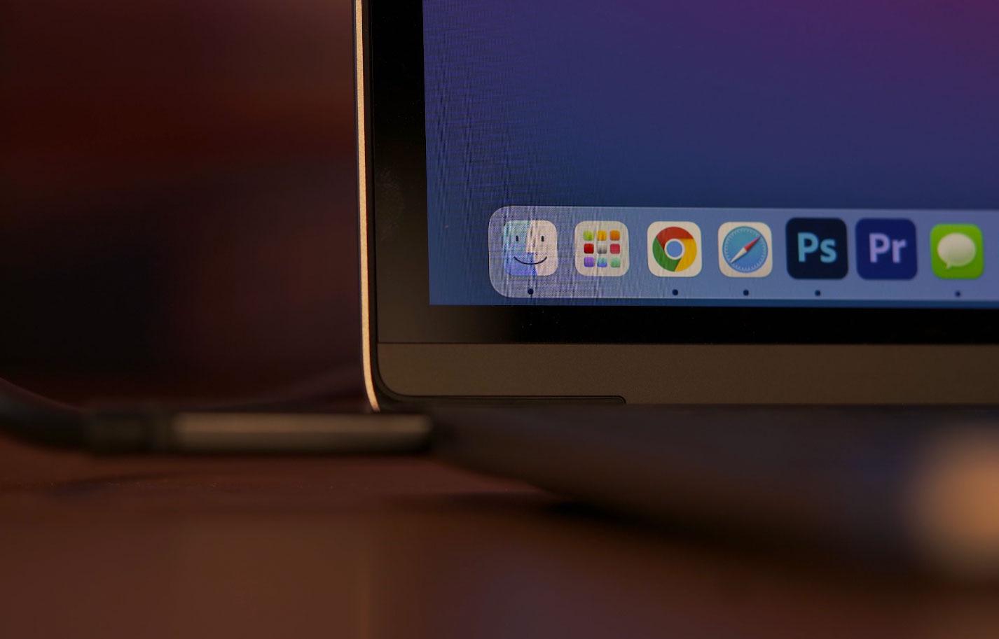 Le MacBook Pro M1 peut tout faire tourner