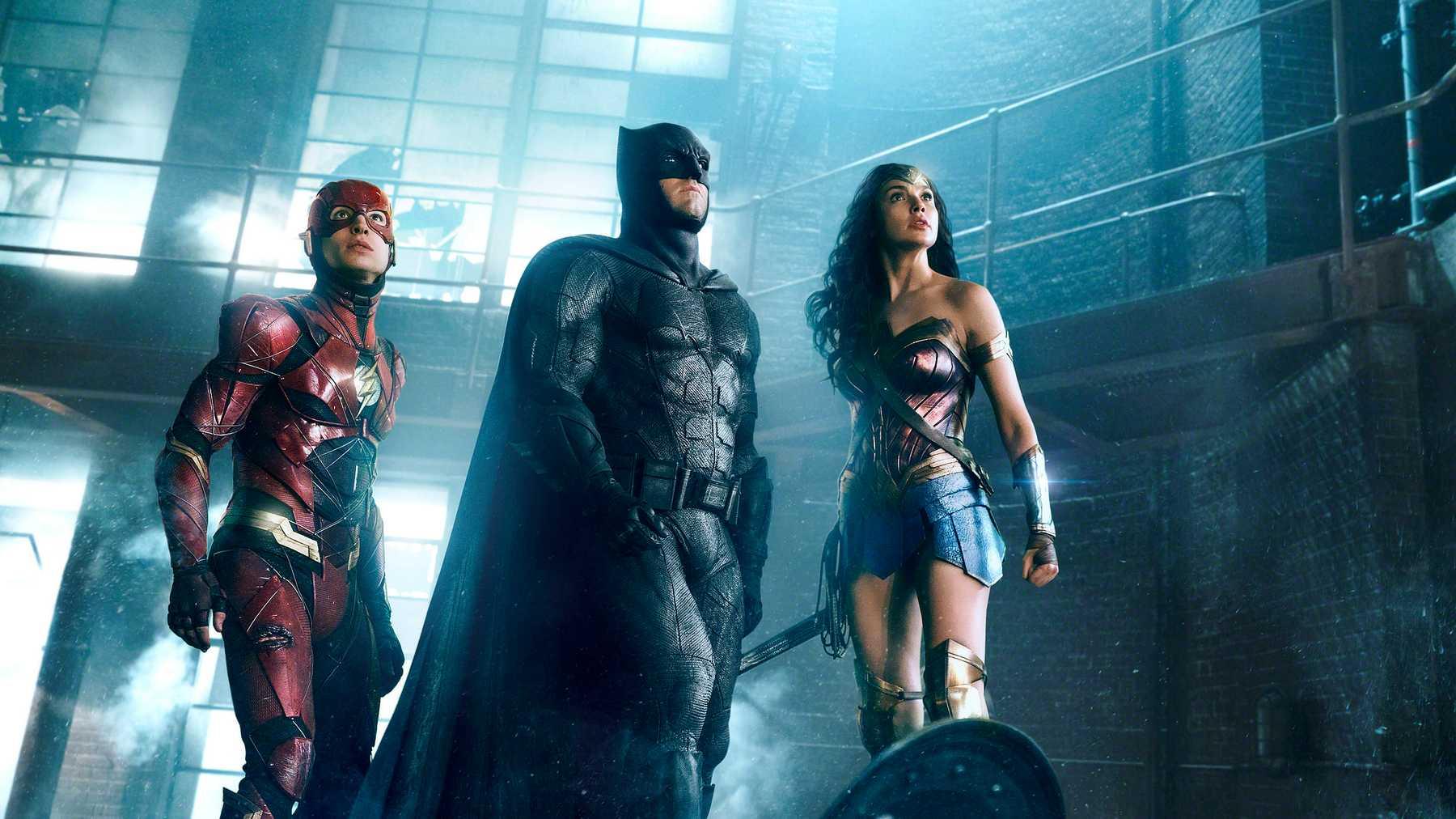 Zack Snyder ignore si Justice League 2 sera repris