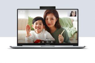 La nouvelle webcam de Xiaomi