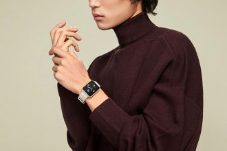 La Xiaomi Mi Watch Lite est en promo