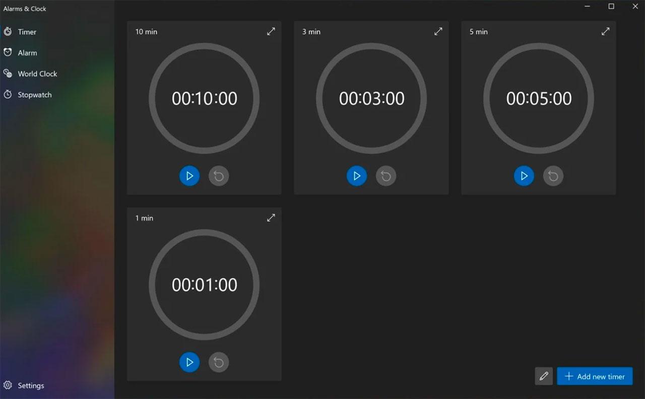Les applications vont aussi changer de look - crédits Windows Central