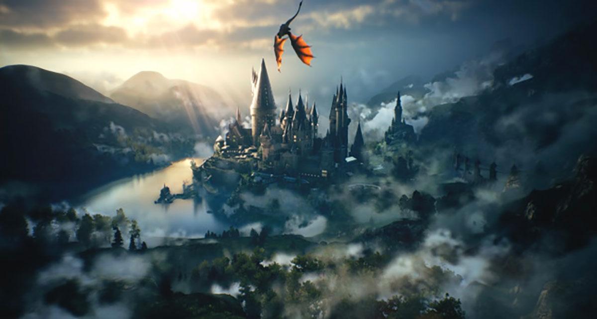 Hogwarts Legacy va avoir un peu de retard