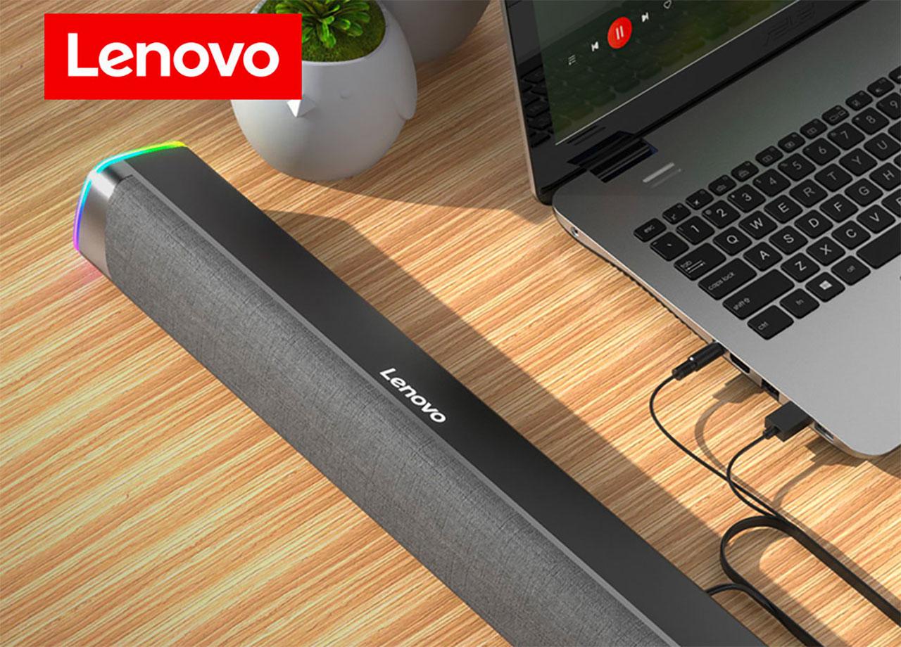 L'enceinte Lenovo L101