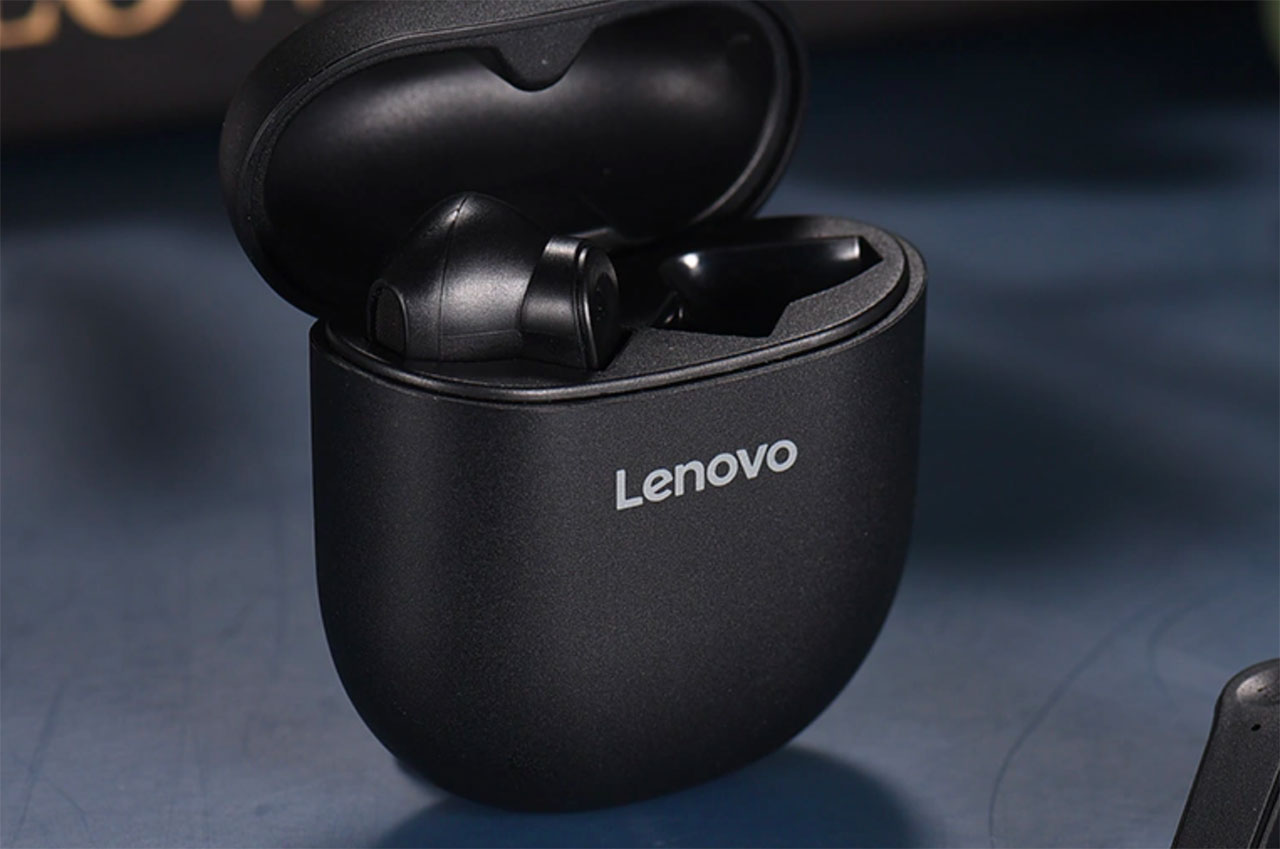 Les Lenovo PD1 TWS, des écouteurs True Wireless compacts