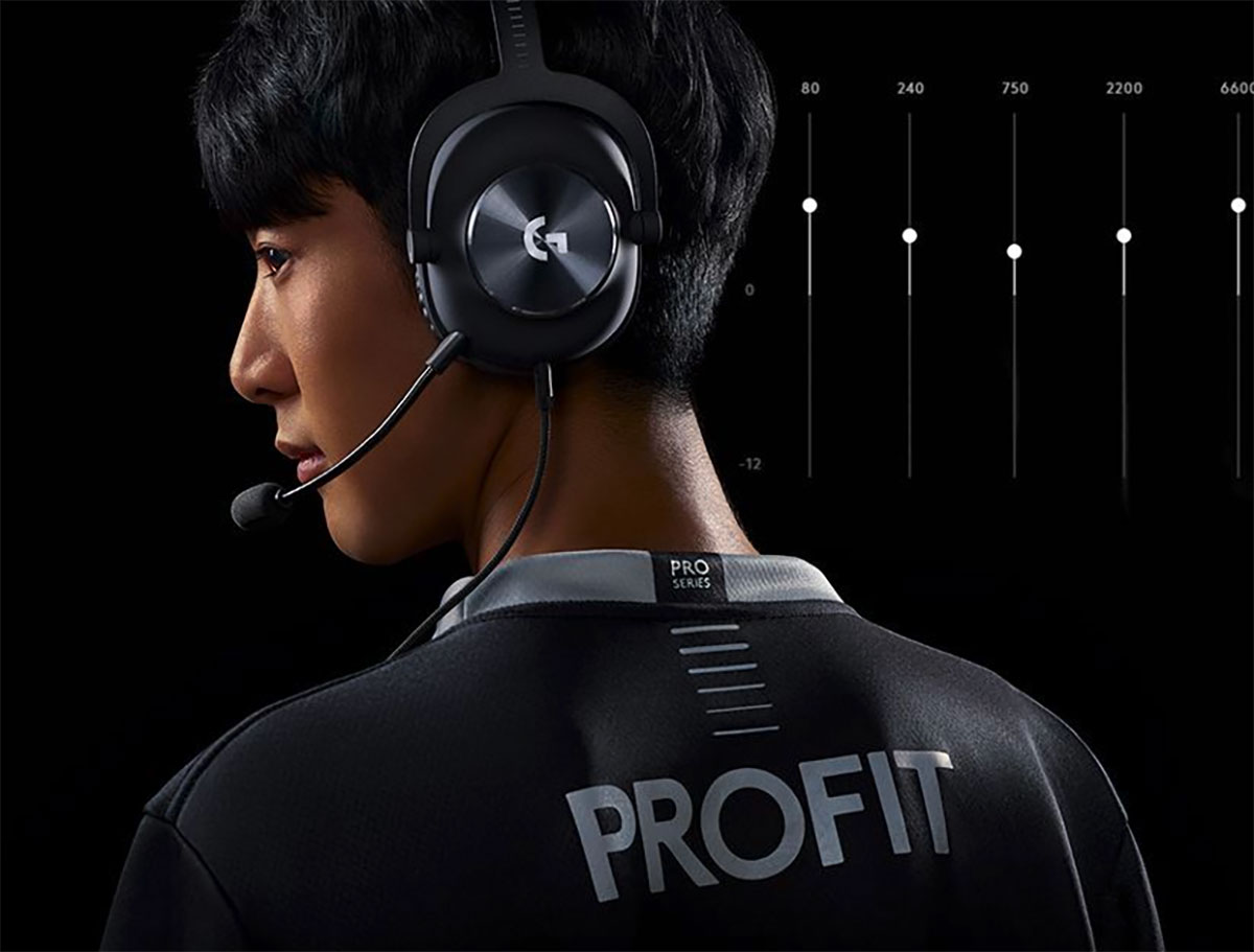 Le Logitech Pro X Gaming en promo