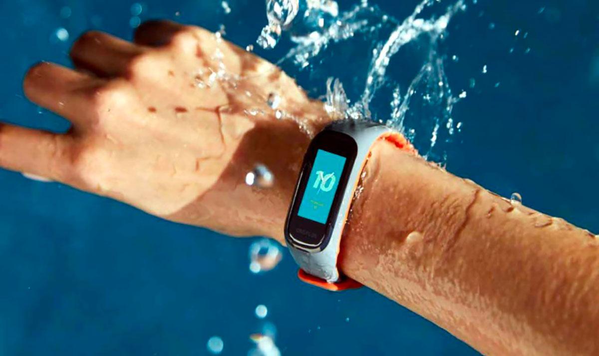 Le OnePlus Band ne craindra pas les baignades