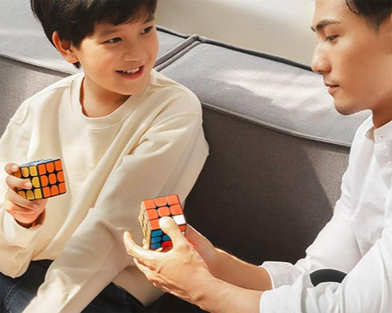 Le Magic Cube de Xiaomi