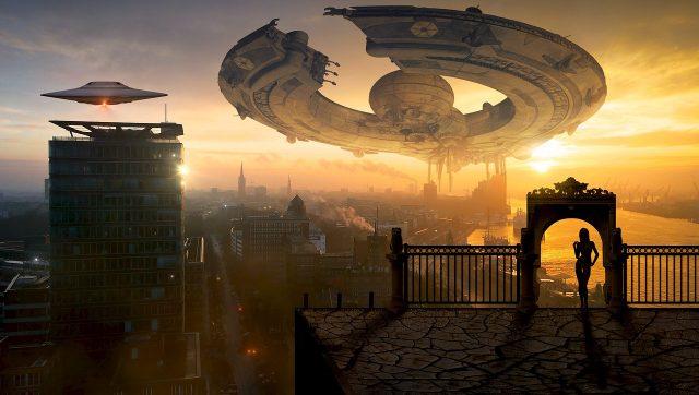On a peut-être découvert l'un des pères de la science-fiction - FREDZONE