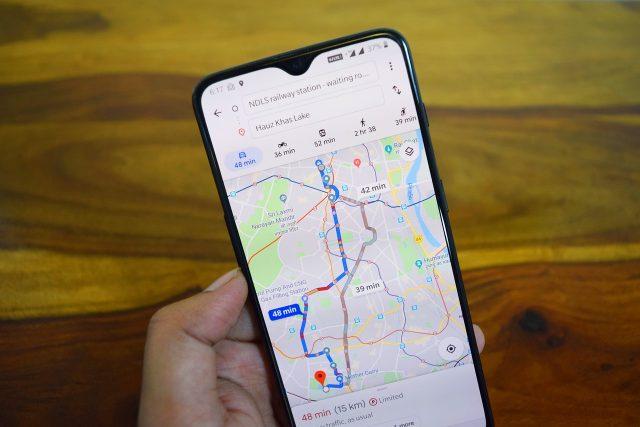 Google Maps vient de récupérer une nouvelle fonction de Waze