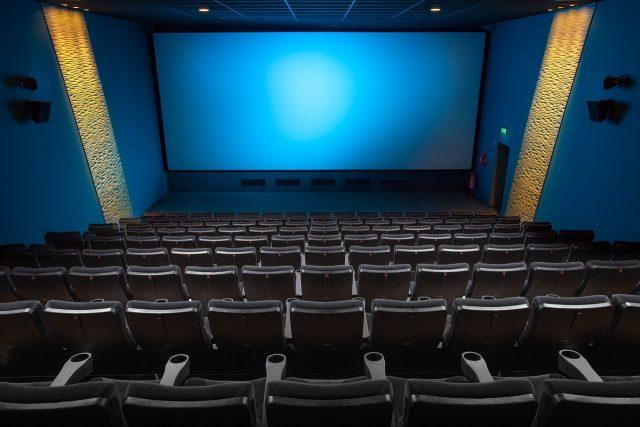 Covid-19 : les salles de cinéma françaises pourraient rouvrir le 17 mai prochain