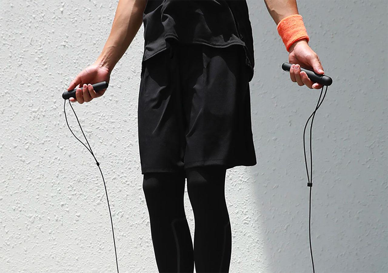 Xiaomi fait aussi dans les cordes à sauter
