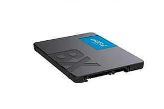 Crucial propose une chouette remise sur l'un de ses SSD
