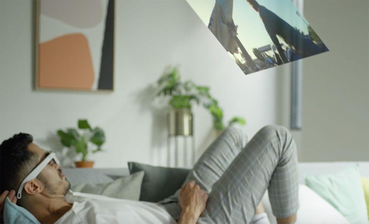 Les Samsung Glasses Lite visent des usages plutôt grand public