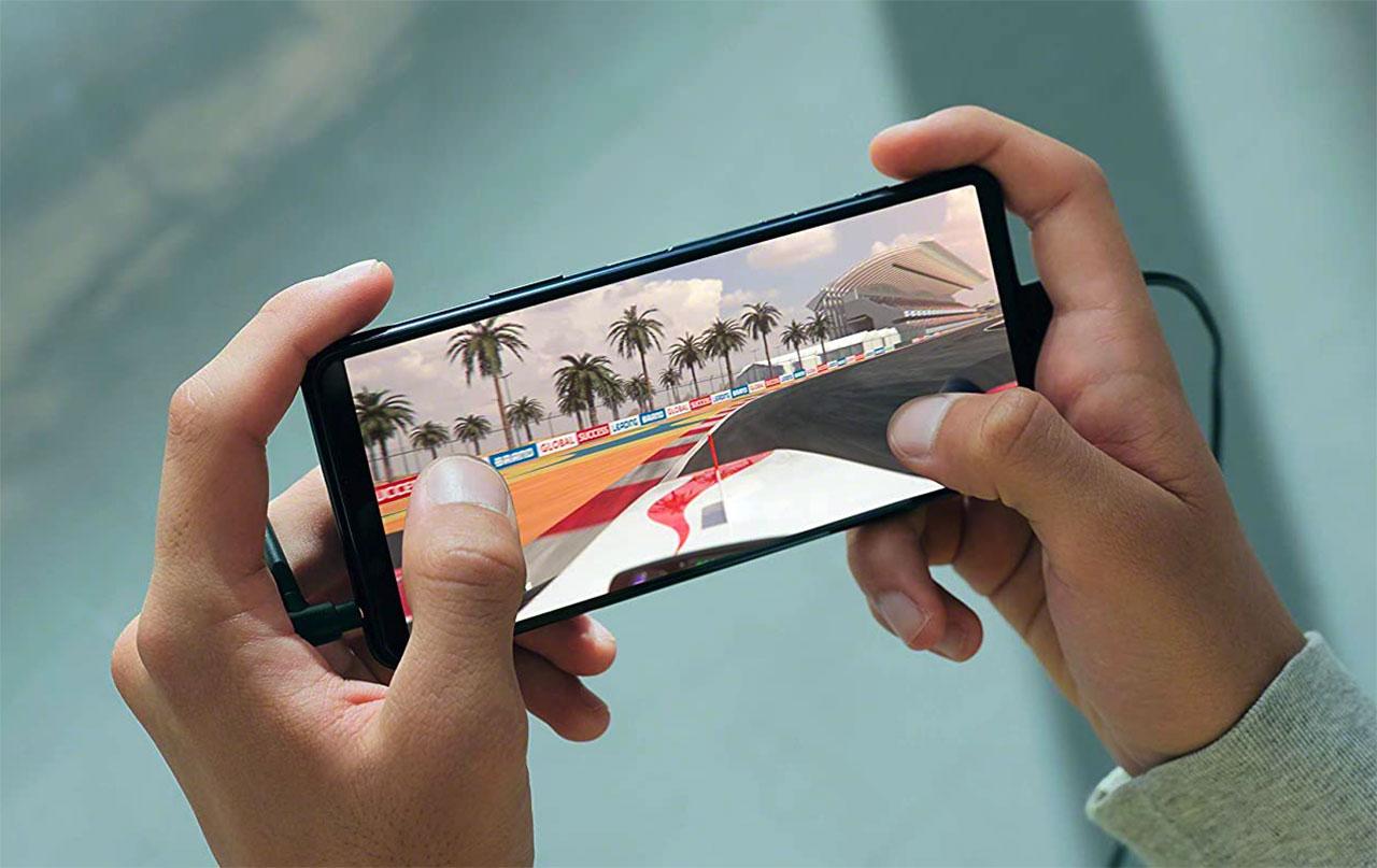 Le Sony Xperia 5 II