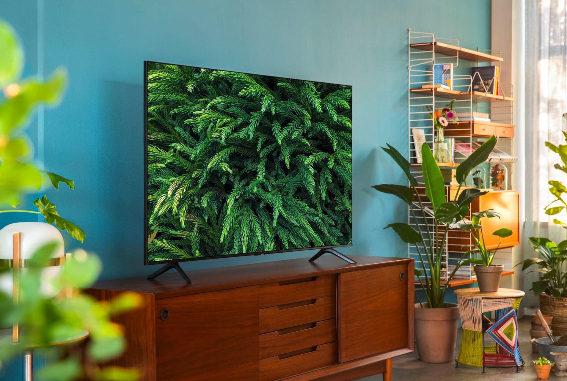 Ce TV LED de Samsung est en promo