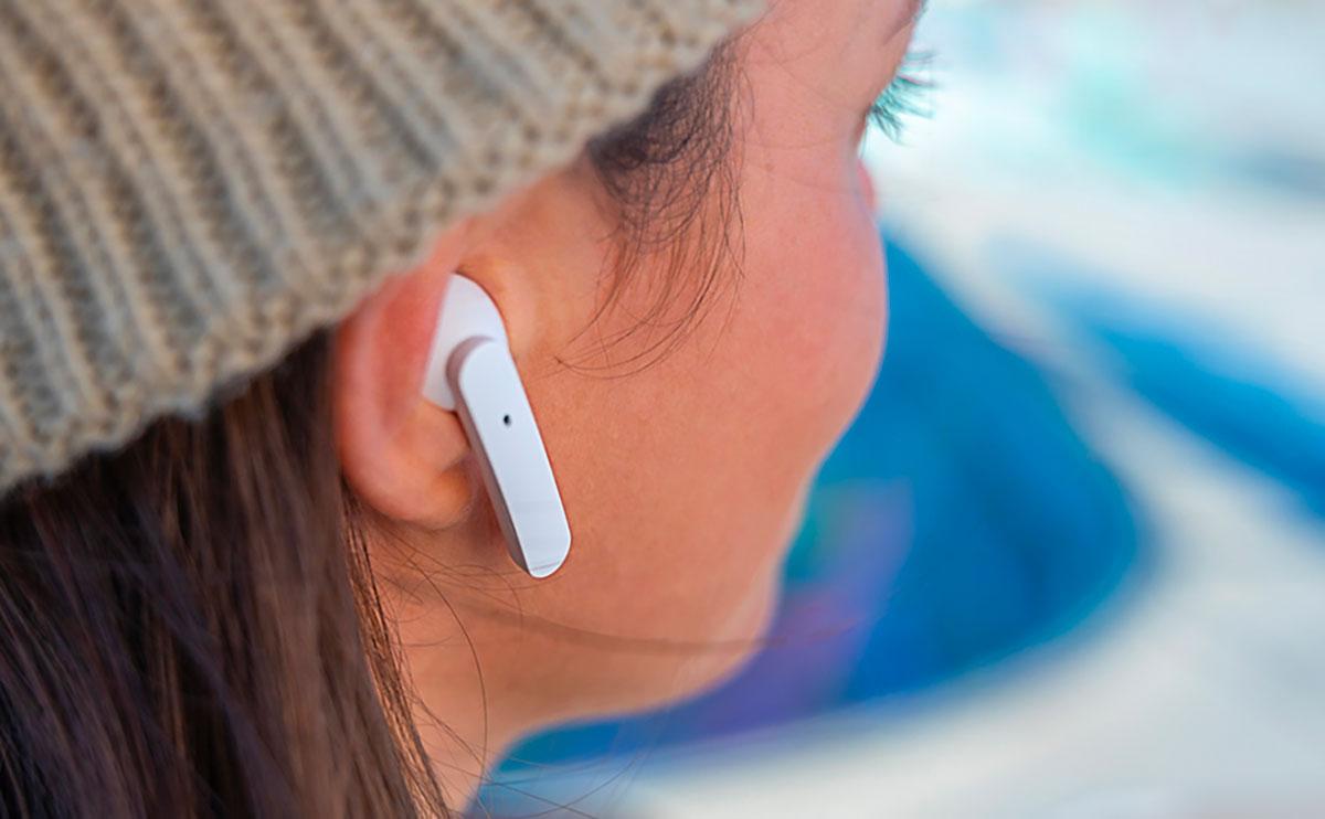Les Wiko WiBuds Pocket