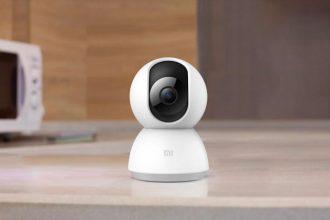 La petite caméra de Xiaomi est en promo