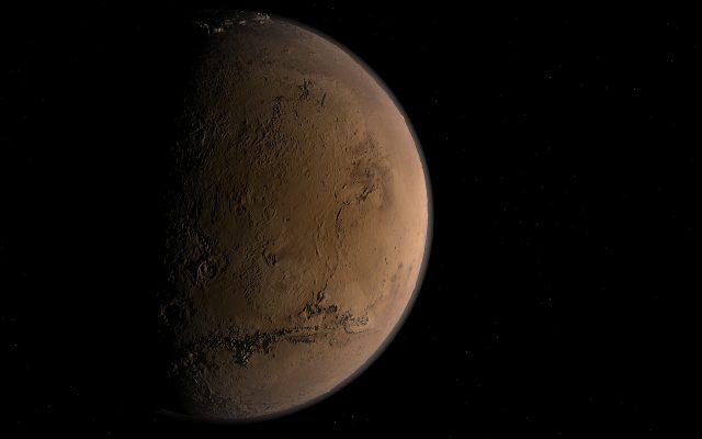 La NASA a sorti un guide pour apprendre à votre enfant à coder un hélicoptère martien