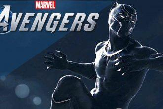 La jaquette de Marvel's Avengers