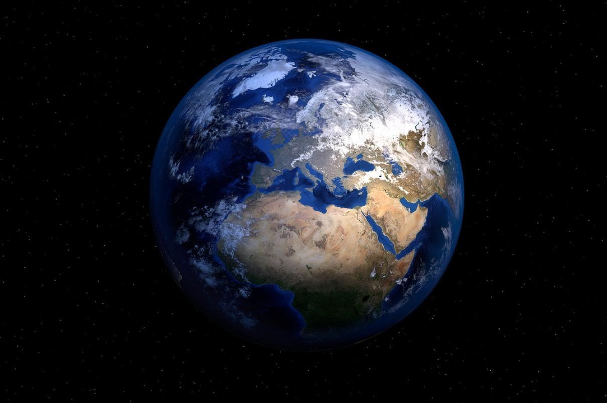 Et si le noyau de la Terre était en déséquilibre ?