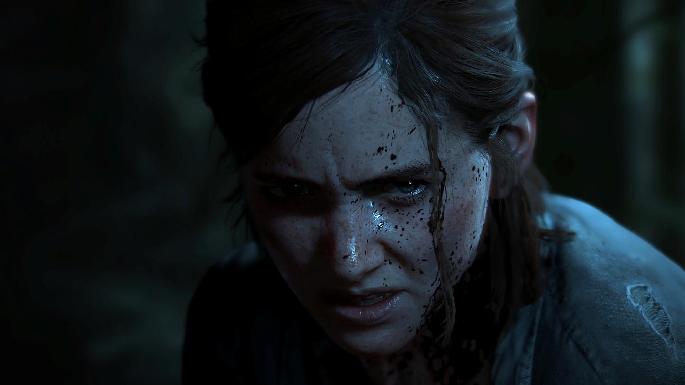 Un extrait de The Last of Us 2
