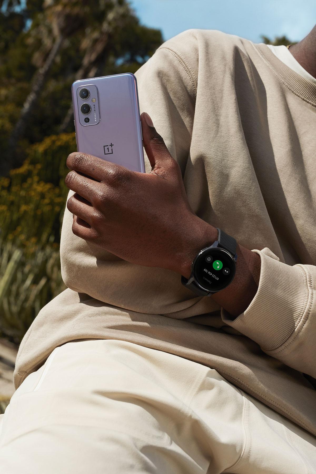 Et la OnePlus Watch
