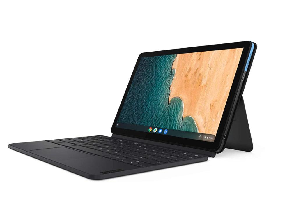 Le Lenovo IdeaPad Duet est en promo chez Amazon