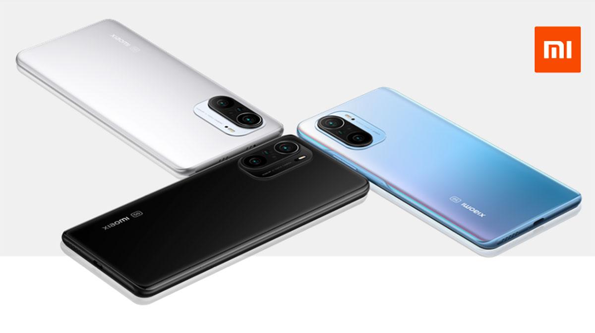Le Xiaomi Mi 11i, un smartphone fin et élégant