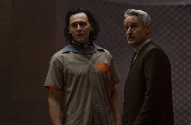 Loki et Mobius