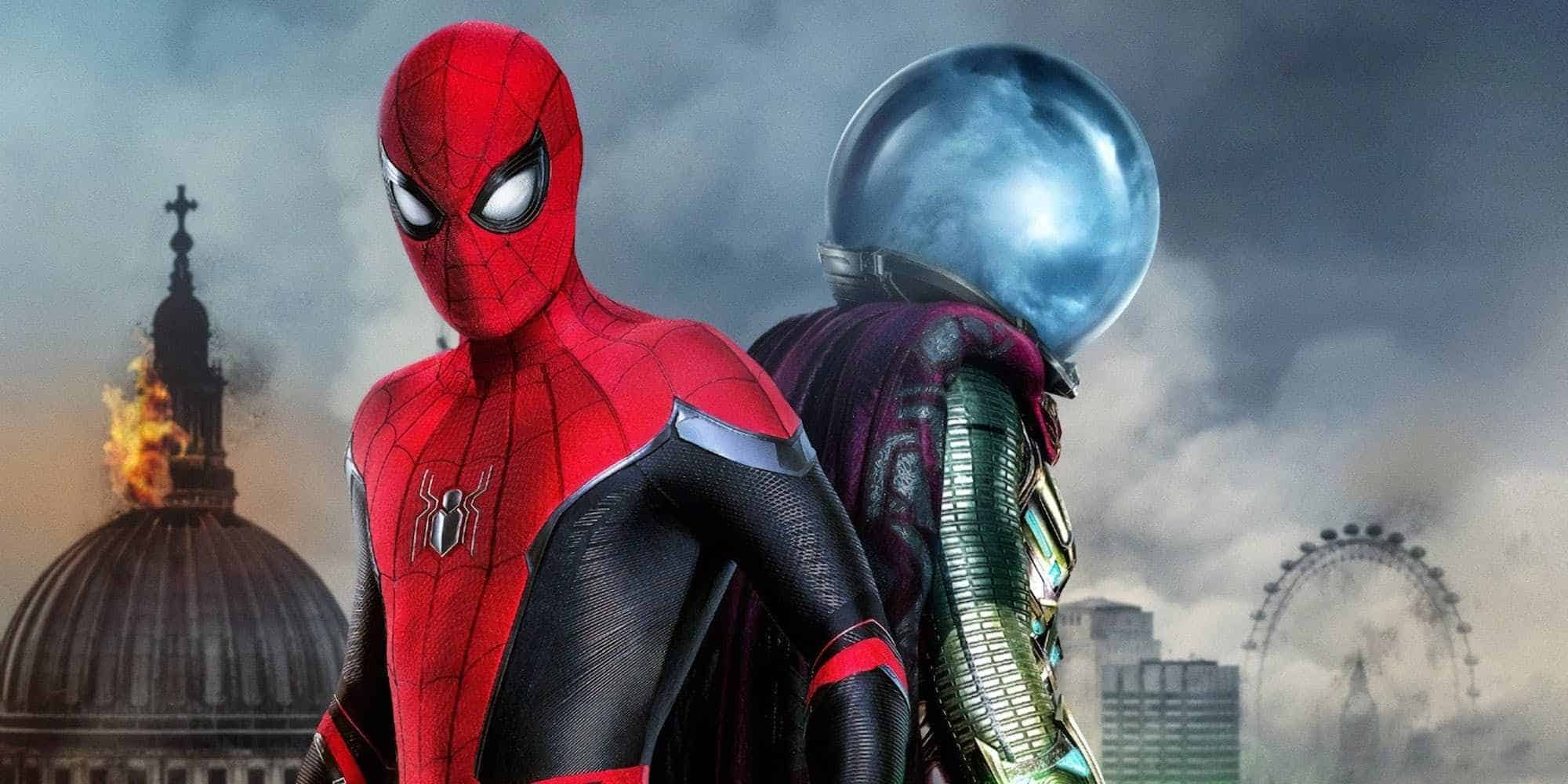 Tom Holland envisageait déjà la rencontre entre Spider-Man, Venom et Kraven