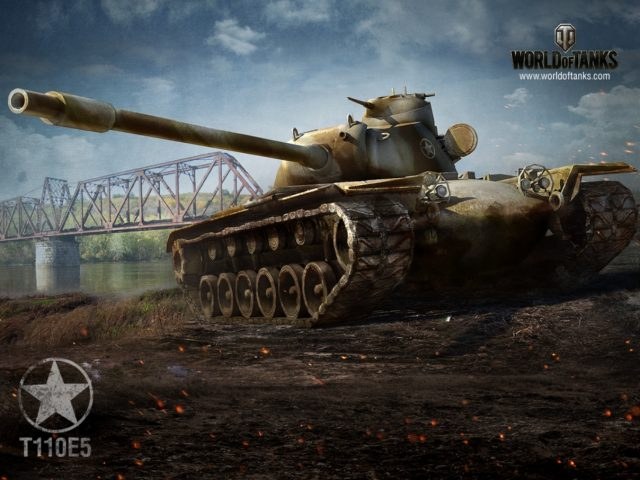 Quand World of Tanks rend hommage à Youri Gagarine