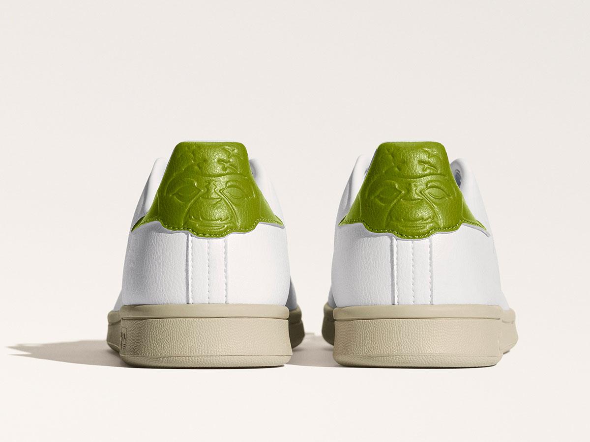 Crédits Adidas