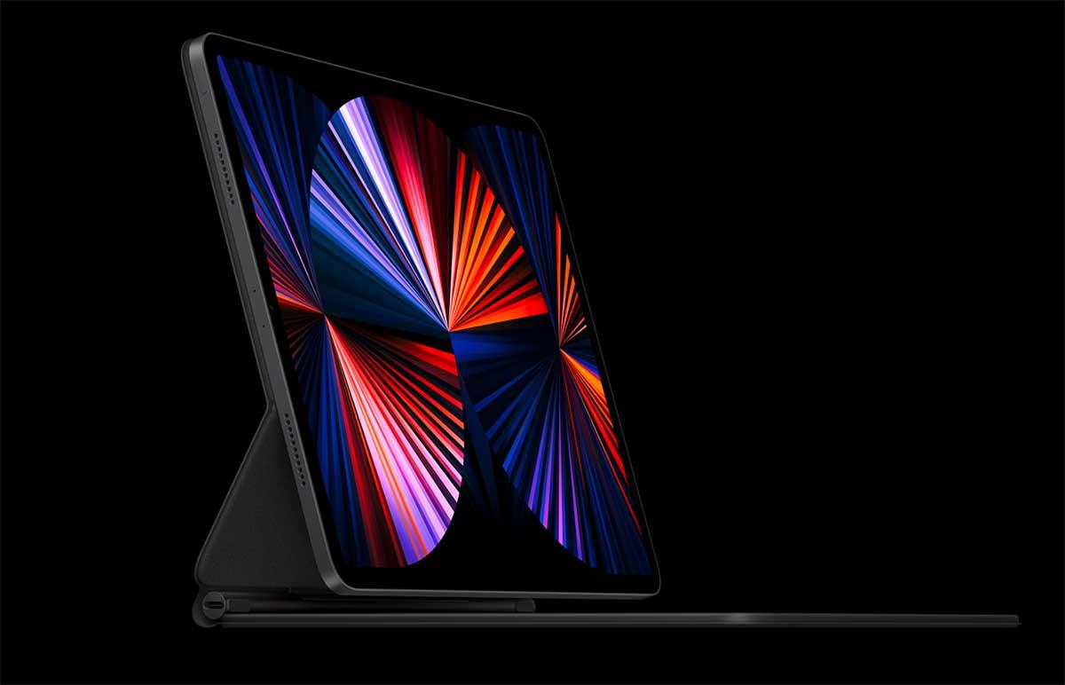 L'iPad Pro (2021) n'est pas seulement une tablette