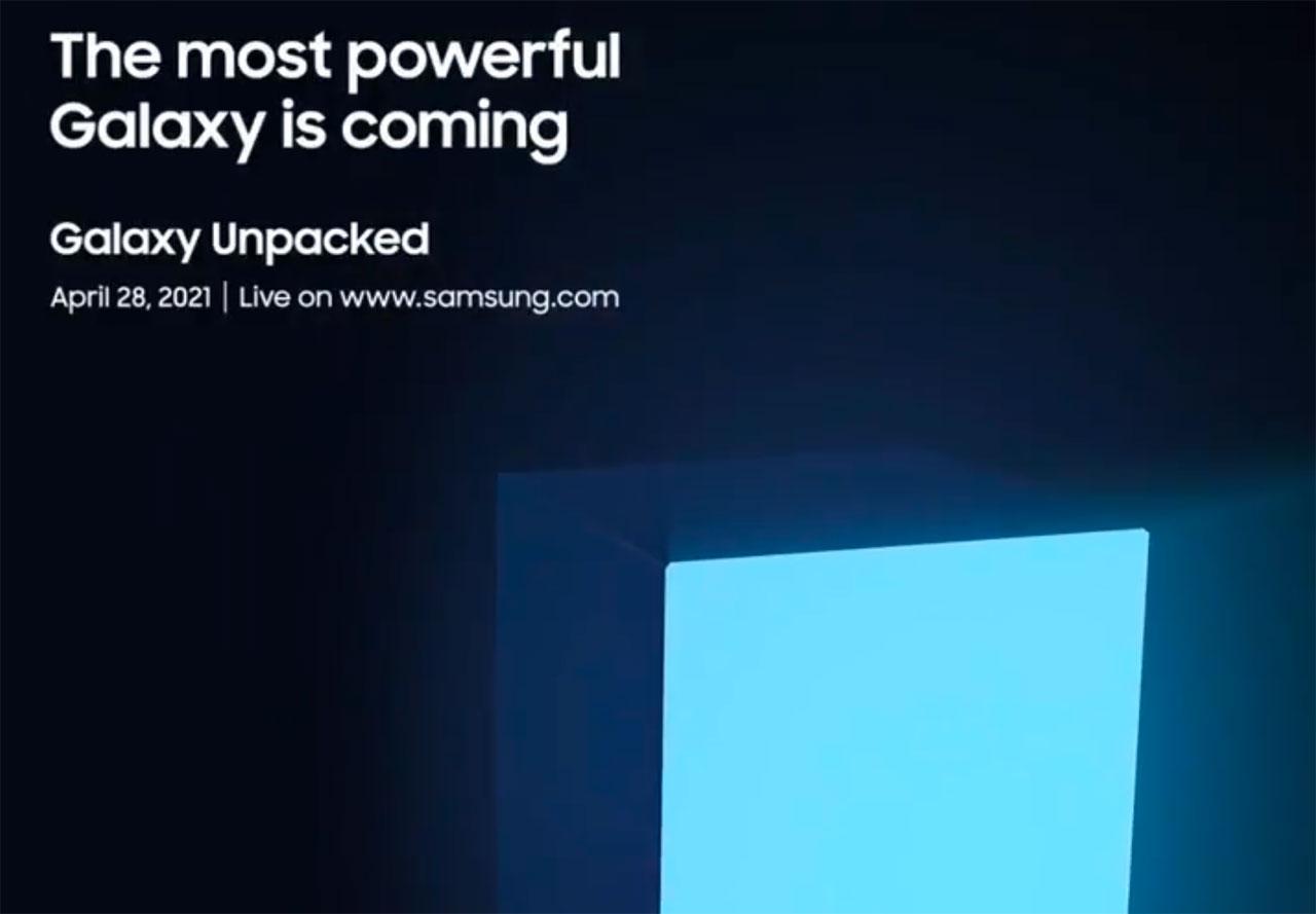 Samsung a encore une carte à jouer