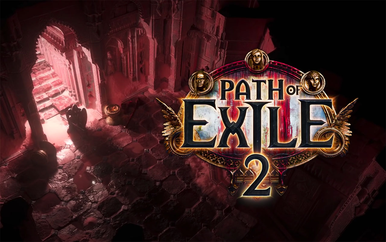 Path of Exile 2, ce ne sera pas avant 2022
