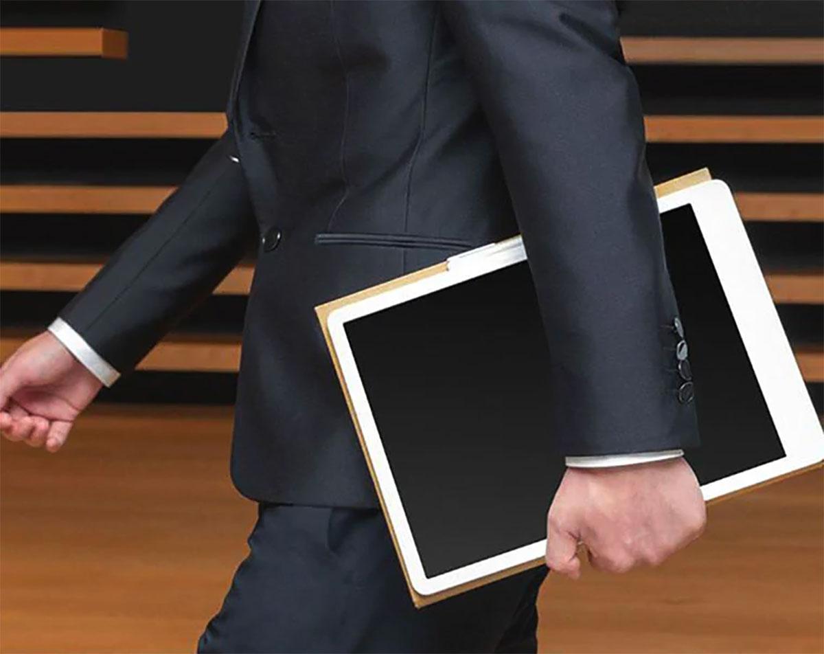 La tablette à dessiner et écrire de Xiaomi se décline en 20 pouces