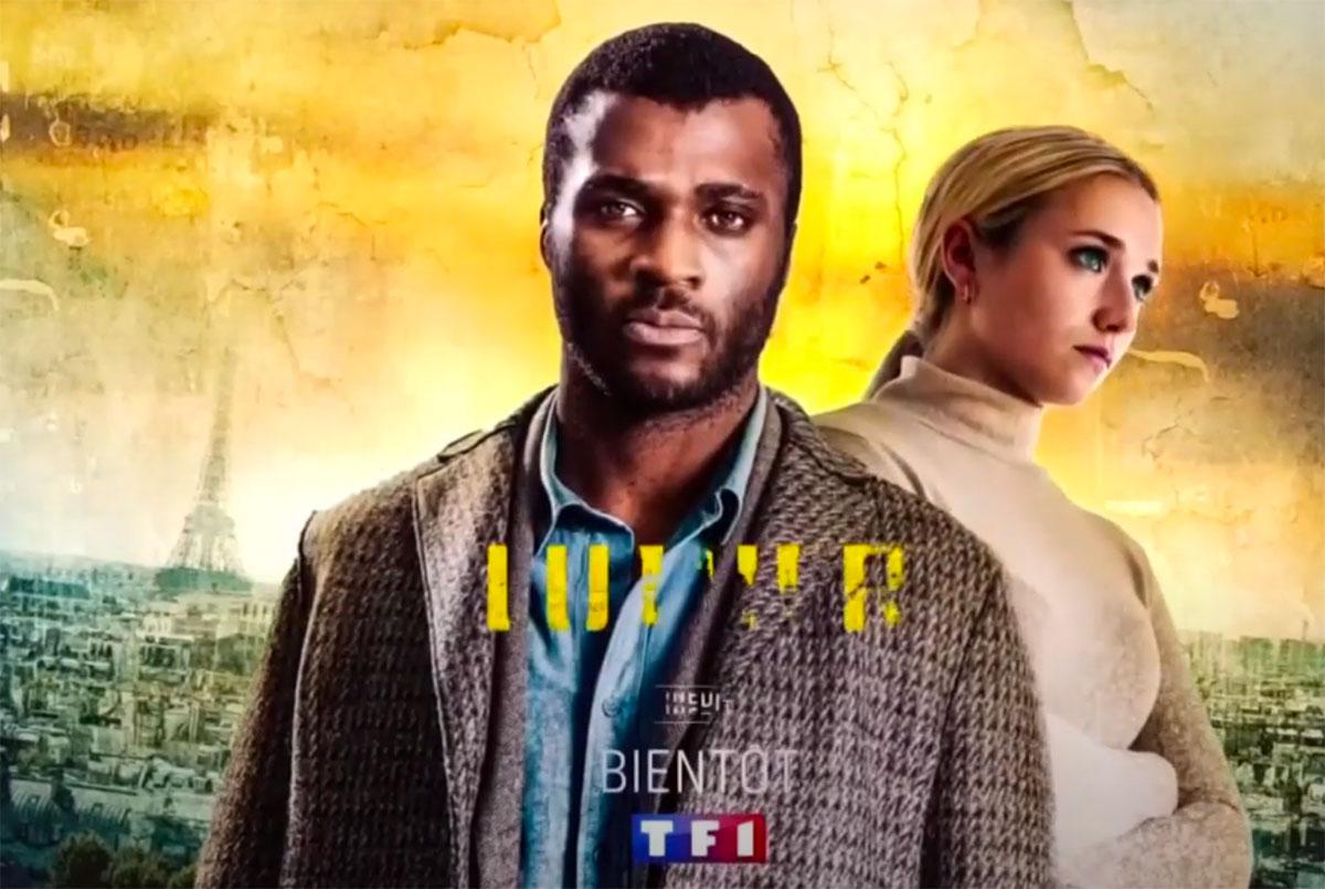 Luther va avoir droit à une adaptation française