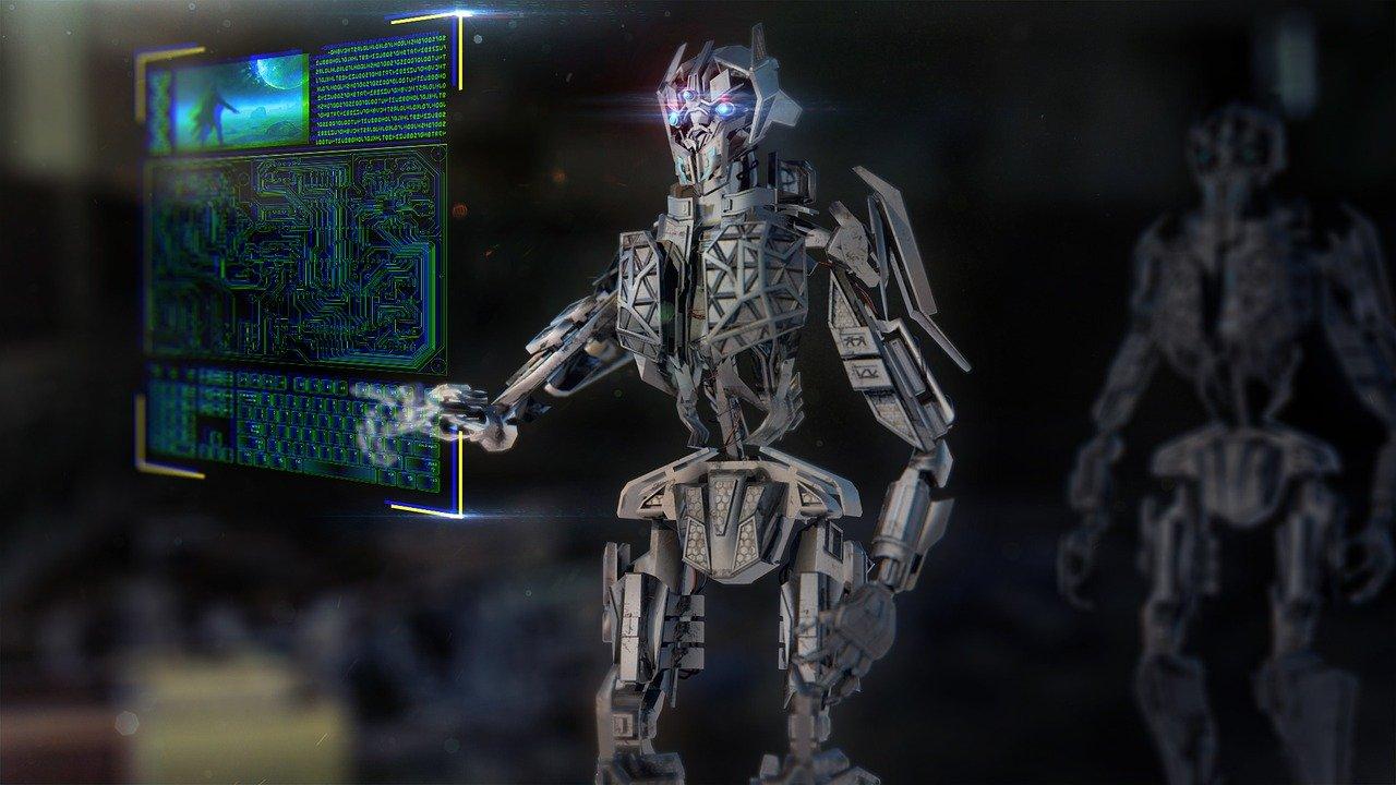 La DARPA étudie sérieusement l'utilisation de drones et de robots dans le cadre d'opérations militaires
