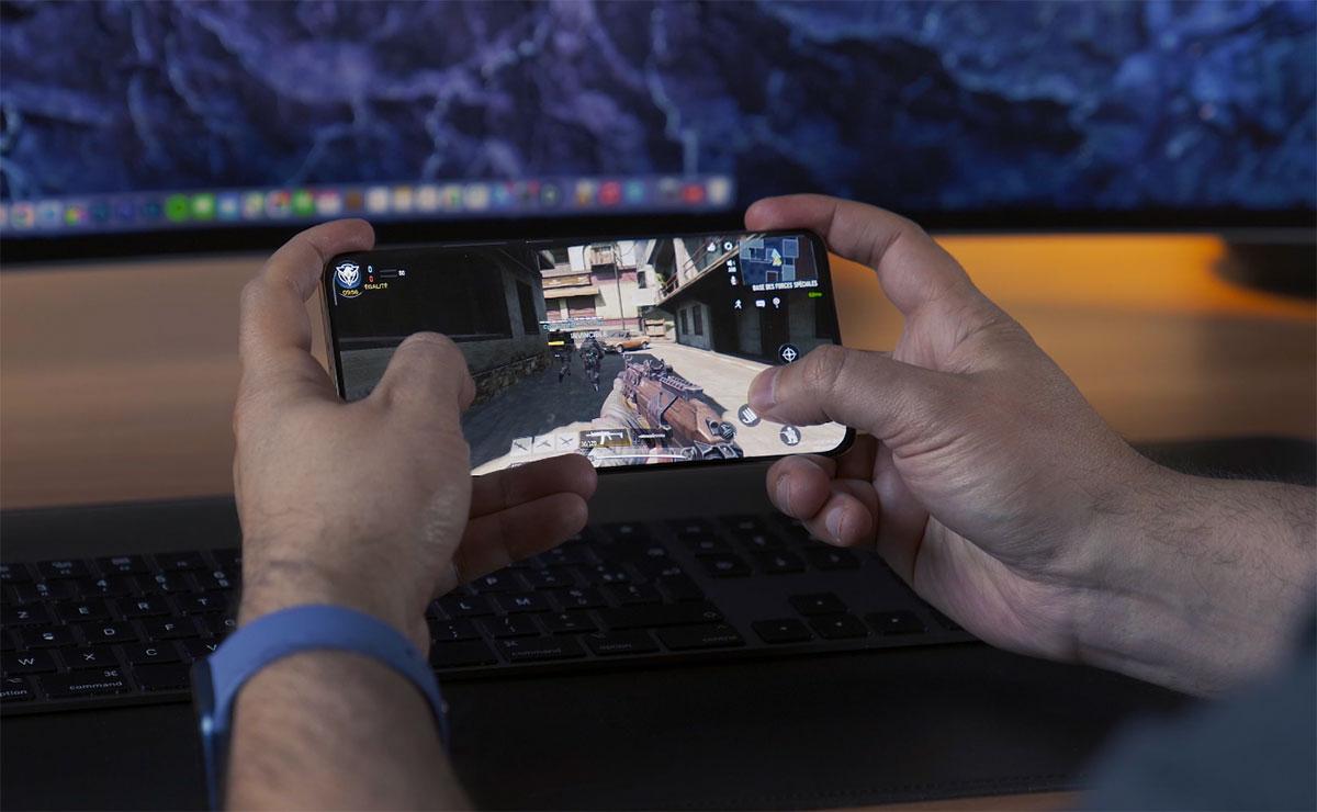 Le Xiaomi Mi 11 Ultra ne craint aucun jeu