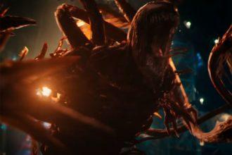 Un extrait de la bande annonce de Venom 2