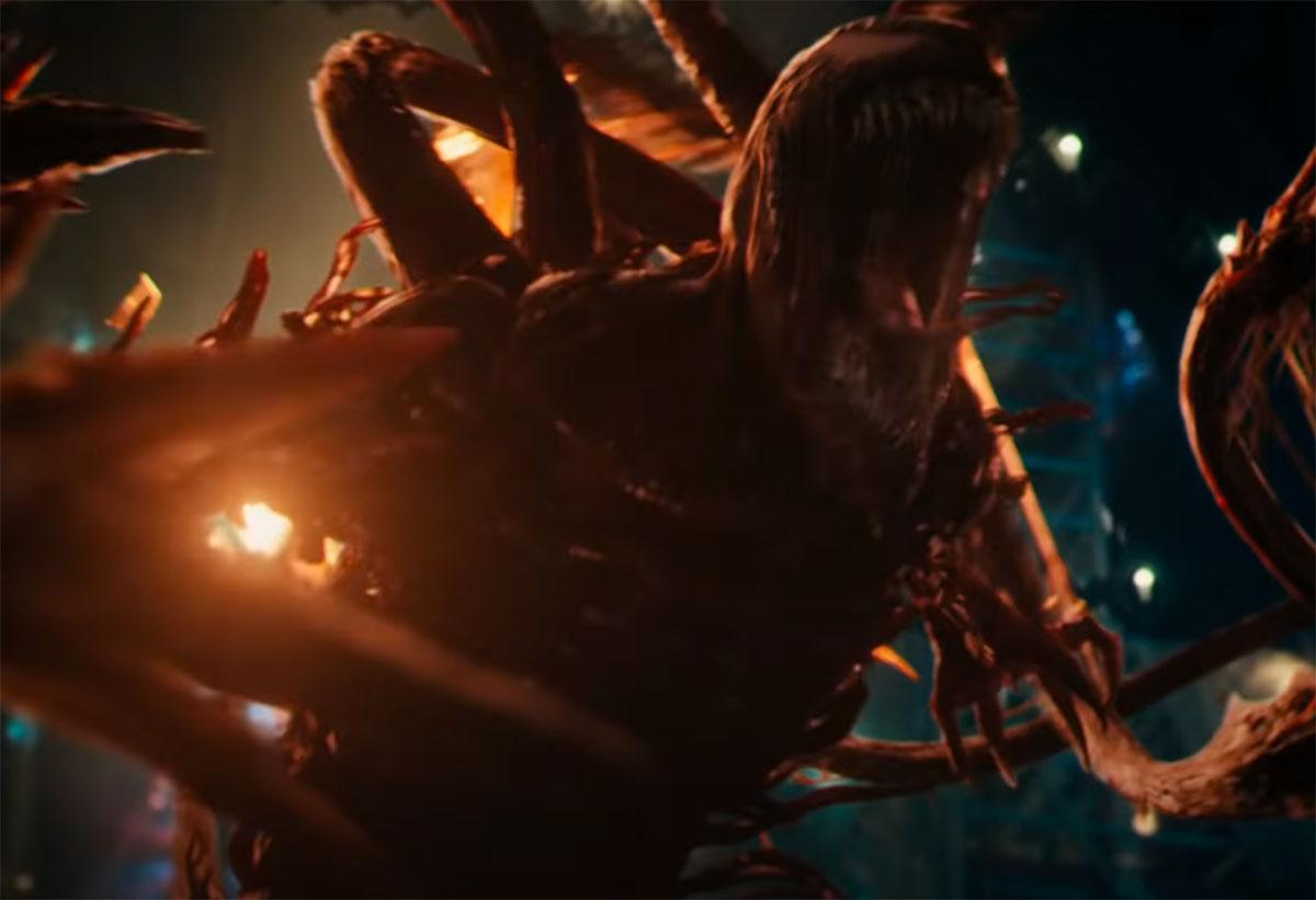 Venom va bien croiser la route de Spider-Man au cinéma