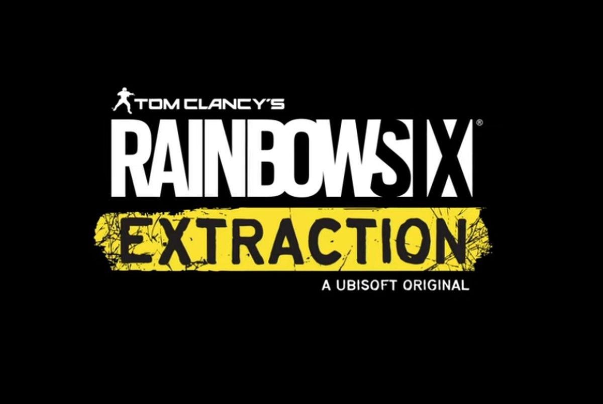 Rainbow Six change de nom