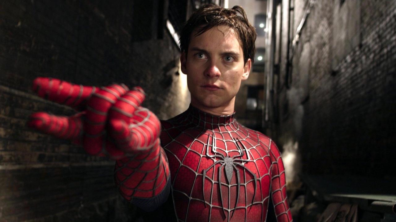 Le Spider-Man original
