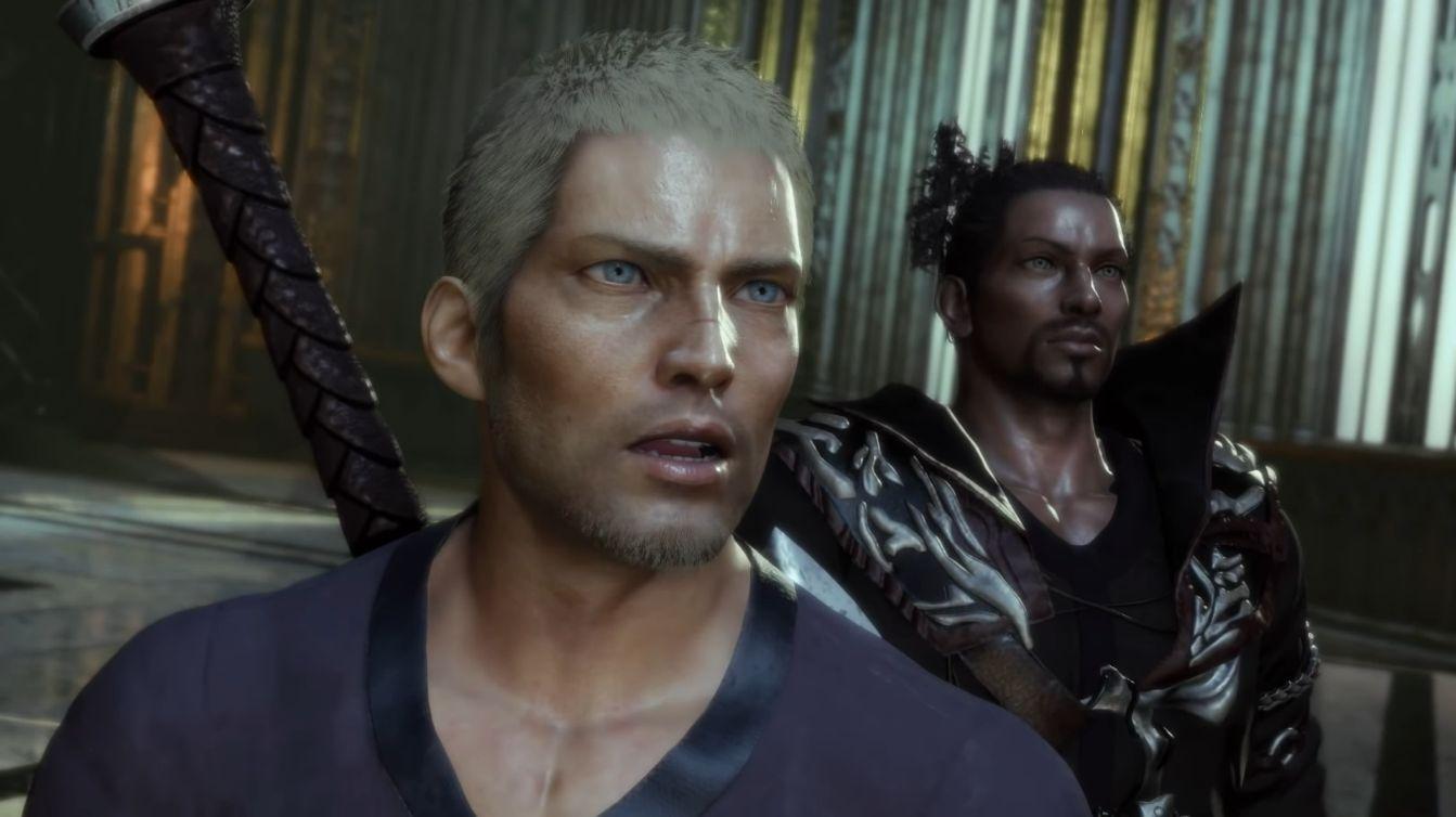 Une capture de Stranger of Paradise: Final Fantasy Origin